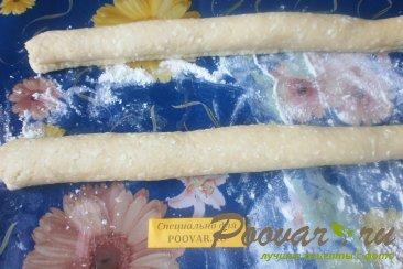 Печенье из плавленых сырков Шаг 9 (картинка)