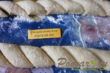 Печенье из плавленых сырков Шаг 10 (картинка)