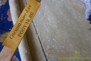 Печенье из плавленых сырков Шаг 8 (картинка)