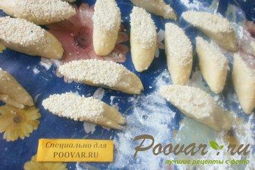 Печенье из плавленых сырков Шаг 12 (картинка)