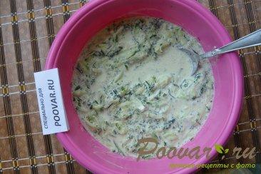 Холодный суп с огурцом и имбирем Шаг 6 (картинка)
