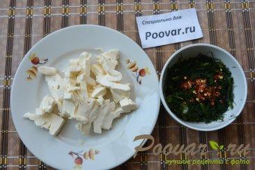 Суп с плавленым сыром Шаг 4 (картинка)