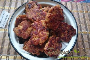 Вкусные куриные котлеты Шаг 8 (картинка)