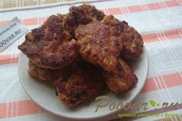 Вкусные куриные котлеты Шаг 9 (картинка)