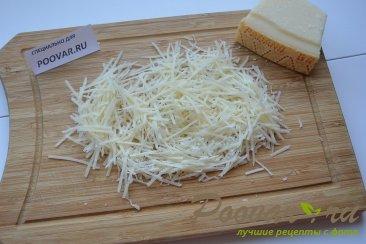 Макароны по-флотски с сыром Шаг 8 (картинка)