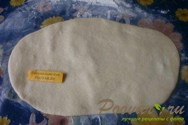 Пирог с апельсиновым вареньем и цукатами Шаг 7 (картинка)