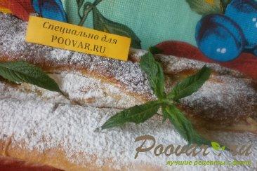 Пирог с апельсиновым вареньем и цукатами Шаг 14 (картинка)