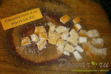 Пирог с апельсиновым вареньем и цукатами Шаг 10 (картинка)