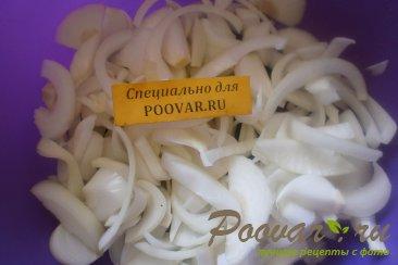 Салат из огурцов на зиму Шаг 4 (картинка)