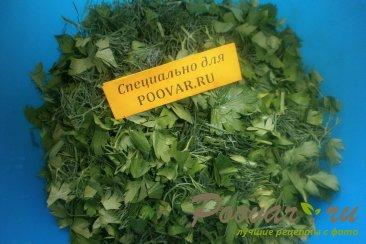 Салат из огурцов на зиму Шаг 6 (картинка)