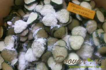 Салат из огурцов на зиму Шаг 3 (картинка)