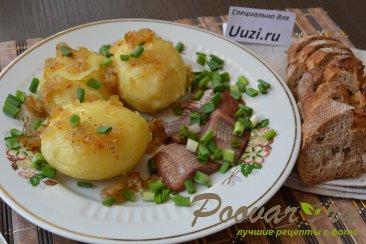 Картофель отварной Шаг 5 (картинка)