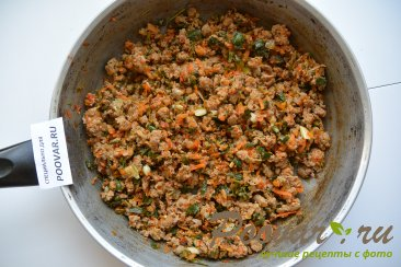 Фаршированный перец мясом и рисом Шаг 7 (картинка)
