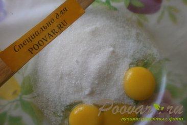 Кабачково - шоколадный пирог Шаг 3 (картинка)