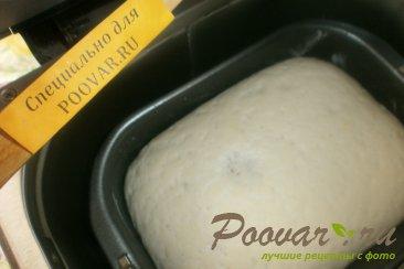 Тесто дрожжевое с сыром Шаг 6 (картинка)