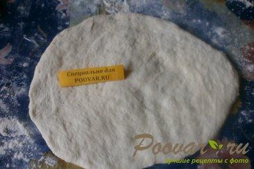 Сырные багеты Шаг 3 (картинка)