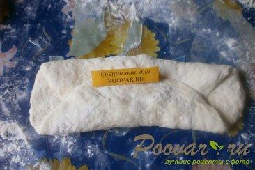 Сырные багеты Шаг 5 (картинка)