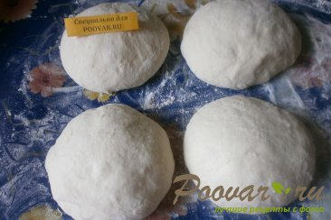 Сырные багеты Шаг 2 (картинка)