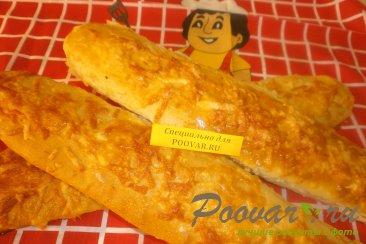 Сырные багеты Шаг 13 (картинка)