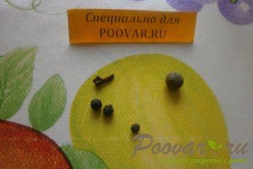 Кабачки с кетчупом чили Шаг 3 (картинка)