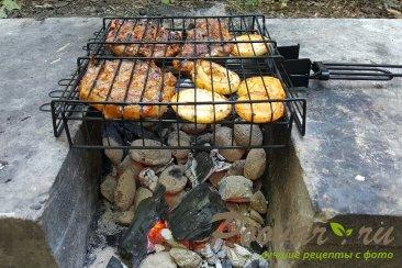 Мясо на гриле Шаг 4 (картинка)