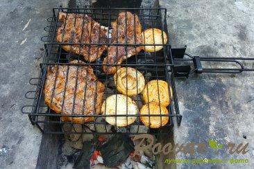 Мясо на гриле Шаг 5 (картинка)