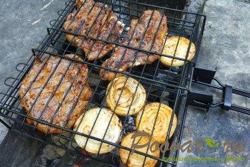 Мясо на гриле Шаг 6 (картинка)