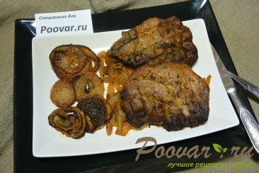 Мясо на гриле Шаг 7 (картинка)
