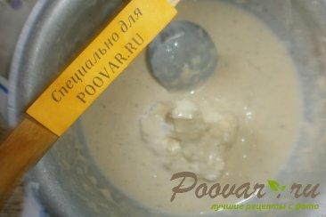 Цветная капуста в сырно-горчичном кляре Шаг 9 (картинка)