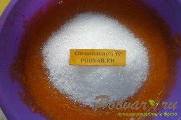 Сырое варенье из абрикосов Шаг 5 (картинка)