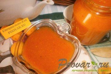 Сырое варенье из абрикосов Шаг 8 (картинка)