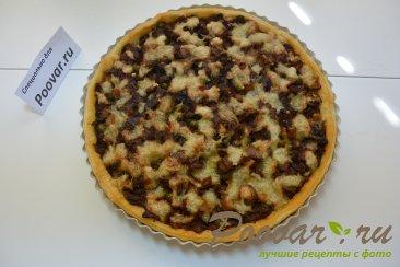 Французский пирог Киш Шаг 11 (картинка)