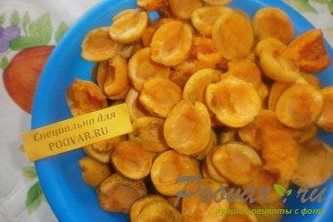 Варенье из абрикосов Шаг 2 (картинка)