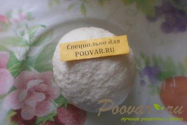 Чебуреки с грибами и сыром Шаг 5 (картинка)