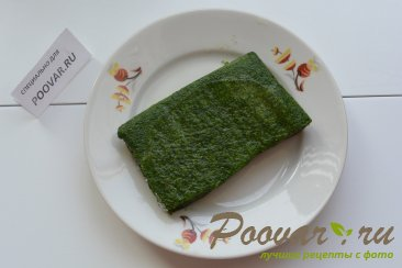 Мясной пирог из вытяжного теста в духовке Шаг 2 (картинка)