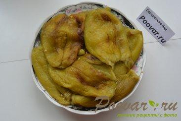Болгарский перец в томатном соусе Шаг 1 (картинка)