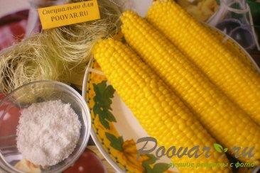 Варёная кукуруза Шаг 7 (картинка)