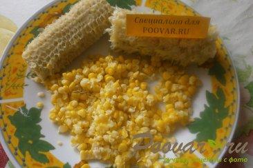 Кукурузные тортильяс Шаг 2 (картинка)