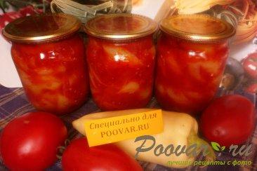 Перец в томатной заливке Изображение