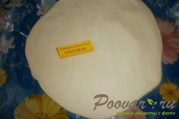 Пирог со сливами Шаг 9 (картинка)