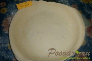 Пирог со сливами Шаг 6 (картинка)