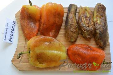 Овощи запеченные на гриле Шаг 6 (картинка)