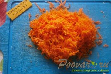 Тушёная капуста с томатом Шаг 2 (картинка)