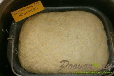Дрожжевое тесто с кукурузной мукой Шаг 3 (картинка)