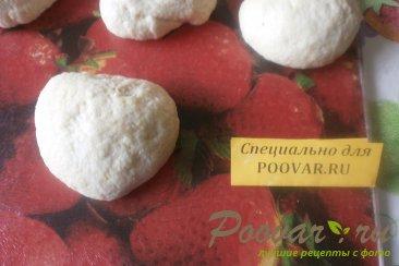 Жареные пирожки с капустой Шаг 4 (картинка)