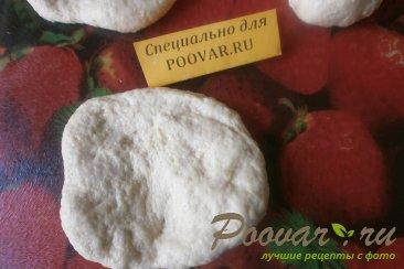Жареные пирожки с капустой Шаг 5 (картинка)