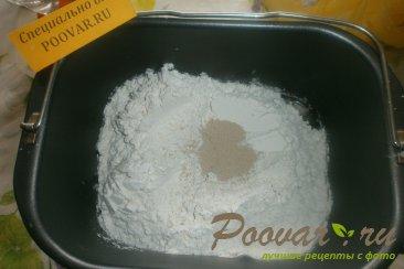 Пирожки со сливами в духовке Шаг 1 (картинка)