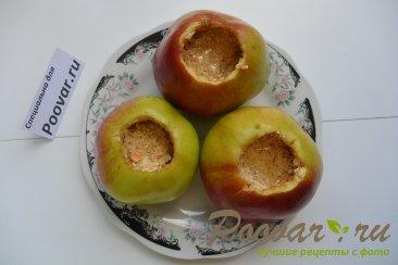Яблоки печённые в микроволновке Шаг 3 (картинка)