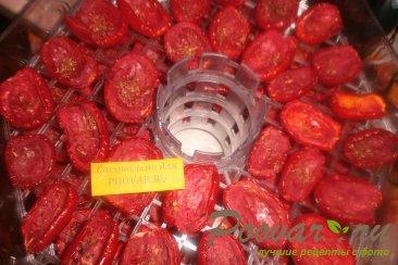 Вяленые помидоры в электросушилке Шаг 9 (картинка)