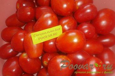 Вяленые помидоры в электросушилке Шаг 1 (картинка)
